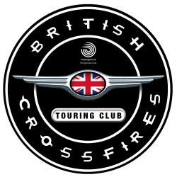 British Crossfires Touring Club